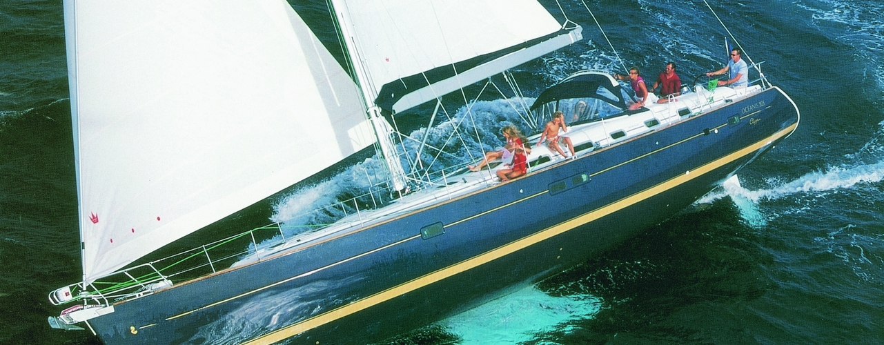 10% discounts available on all yacht classes